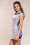 Платье #13049. Вид 4.