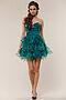 Платье #13130. Вид 4.