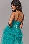 Платье #13242. Вид 6.