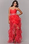 Платье #13243. Вид 2.