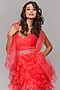 Платье #13243. Вид 3.