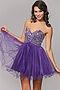 Платье #13253. Вид 3.