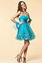 Платье #13315. Вид 2.