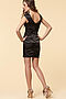 Платье #13343. Вид 3.