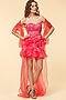 Платье #13376. Вид 2.