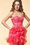 Платье #13376. Вид 3.