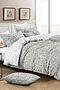 Комплект постельного белья #135047. Вид 2.
