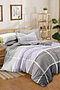 Комплект постельного белья #135151. Вид 2.