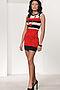 Платье #13551. Вид 3.