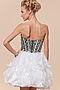 Платье #13629. Вид 5.