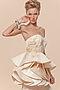 Платье #13655. Вид 3.