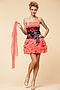 Платье #13719. Вид 2.