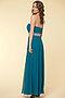 Платье #13789. Вид 4.