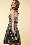 Платье #13808. Вид 4.