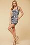 Платье #14007. Вид 2.