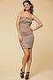 Платье #14017. Вид 2.