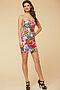Платье #14020. Вид 2.