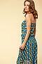 Платье #14087. Вид 3.