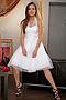 Платье #1444. Вид 9.