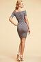 Платье #14615. Вид 3.