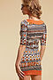 Платье #14858. Вид 3.