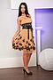 Платье #1511. Вид 2.