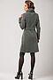 Пальто #15291. Вид 3.