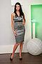 Платье #1538. Вид 2.