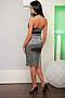 Платье #1538. Вид 5.