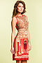 Платье #15733. Вид 3.