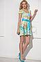 Платье #16051. Вид 2.