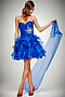 Платье #16489. Вид 2.