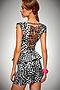 Платье #16576. Вид 3.