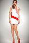 Платье #16809. Вид 2.