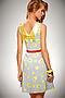 Платье #16844. Вид 3.
