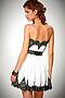 Платье #16899. Вид 3.