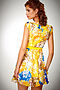 Платье #16938. Вид 3.