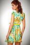 Платье #16939. Вид 3.