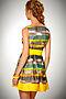 Платье #16940. Вид 3.