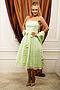 Платье #1701. Вид 2.