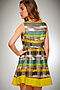 Платье #17062. Вид 3.
