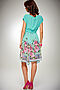 Платье #17124. Вид 3.