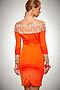 Платье #17193. Вид 3.