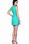Платье #17859. Вид 4.