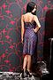 Платье #2294. Вид 4.