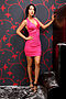 Платье #2315. Вид 2.
