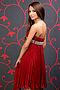 Платье #2321. Вид 3.