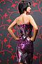 Платье #2338. Вид 4.