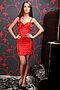 Платье #2346. Вид 3.
