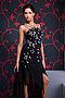 Платье #2742. Вид 4.